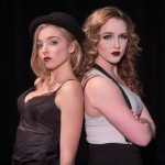 Company C presents Cabaret. Interview with director and cast.