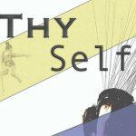 ThySelf by Broken Rhythms March 16/17 in Victoria BC. Media release.