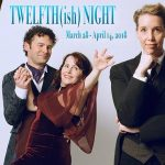 Twelf ish Night by Launch Pad Theatre at Craigdarroch Castle. A review.