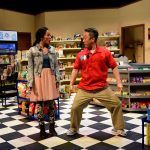 Kim's Convenience at Chemainus Theatre Festival. A review.