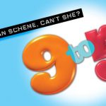 9 to 5 the Musical by the Victoria Operatic Society. A review.