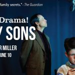 All My Sons at Blue Bridge Repertory Theatre. A preview.