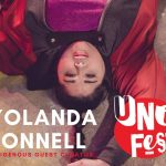 UNO Fest 2018. Interview with Guest Indigenous Curator Yolanda Bonnell