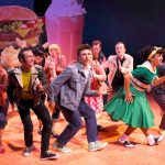 Grease at the Chemainus Theatre Festival. A review.