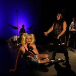 Hedwig and the Angry Inch by Atomic Vaudeville July 20-29, 2018. A review.