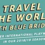 Blue Bridge Repertory Theatre Announces its  2018-2019 Season Lineup
