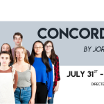 Concord Floral by Theatre SKAM July 31-August 26 2018. A review.
